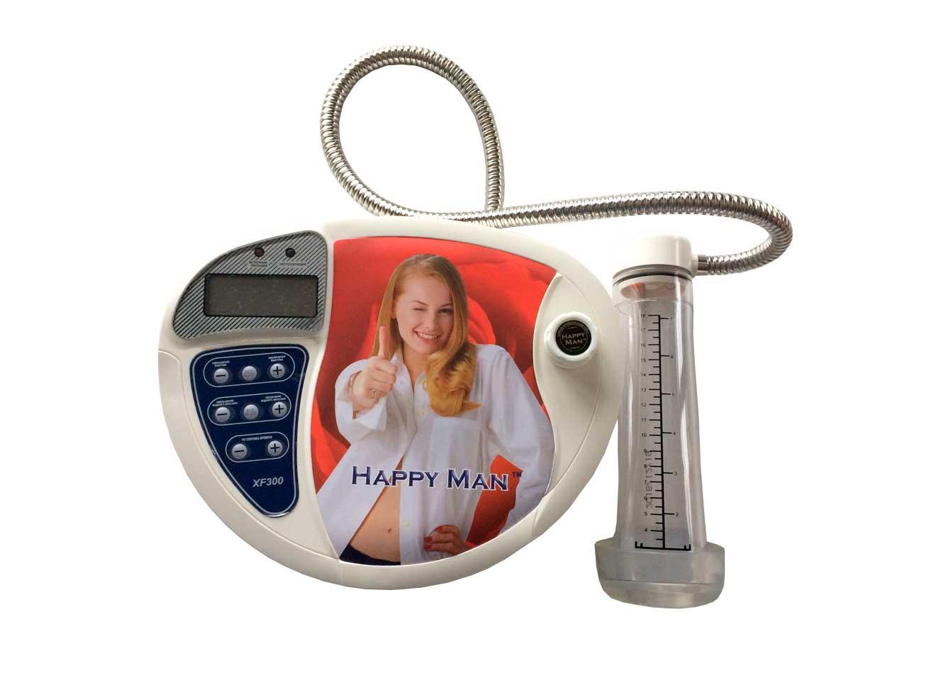 Прибор для лечения простатита в домашних условиях