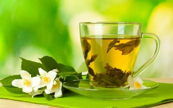травяной чай для мужчин