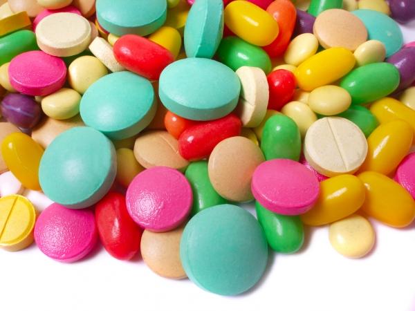 Таблетки для потенции мужчин